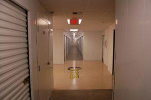 air conditioned storage